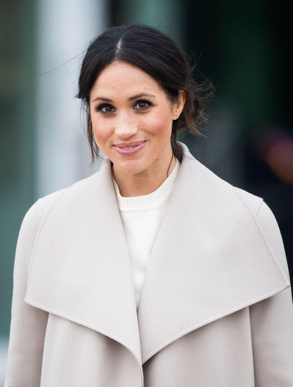 <p>When Meghan and Harry debuted their royal Instagram account, they had so many follower requests in such a short period of time, that they caused the whole app to glitch. Since then, Meghan has put her own stamp on the couple's account, highlighting various charities and posting inspirational quotes. She even posted a comment on William and Kate's Instagram post for Prince Louis's birthday, wishing him well, which some said wasn't on par with the palace's protocol. </p>