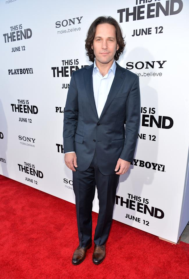 """Premiere Of Columbia Pictures' """"This Is The End"""" - Red Carpet"""