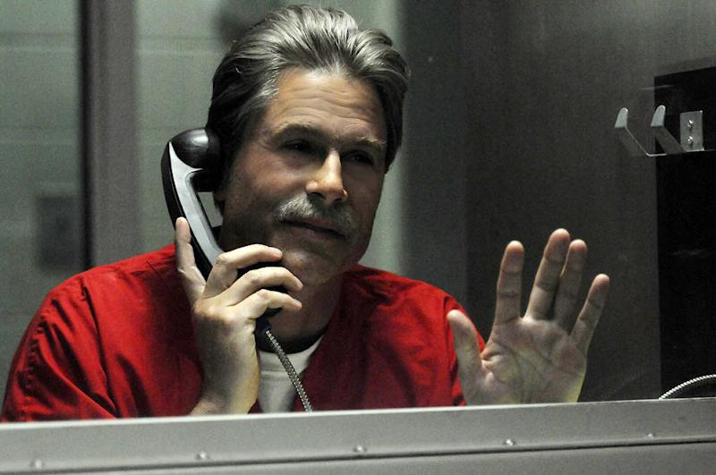 """Rob Lowe stars as Drew Peterson in """"Drew Peterson: Untouchable."""""""
