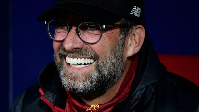 Klopp call 'one of the most exciting' for Liverpool owner John W Henry as Reds revel in title triumph