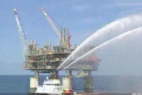 6 firms pre-qualify for joint sale of Malampaya banked gas