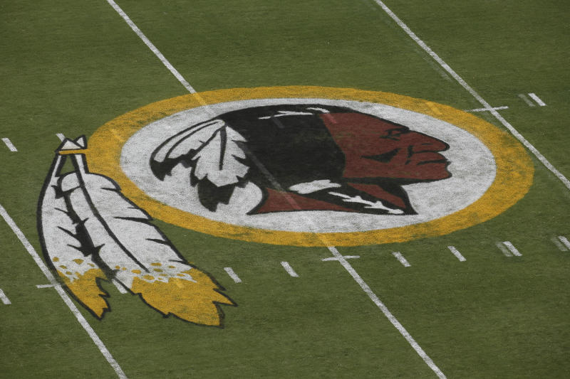 Roger Goodell: Redskins name up to Dan Snyder to change
