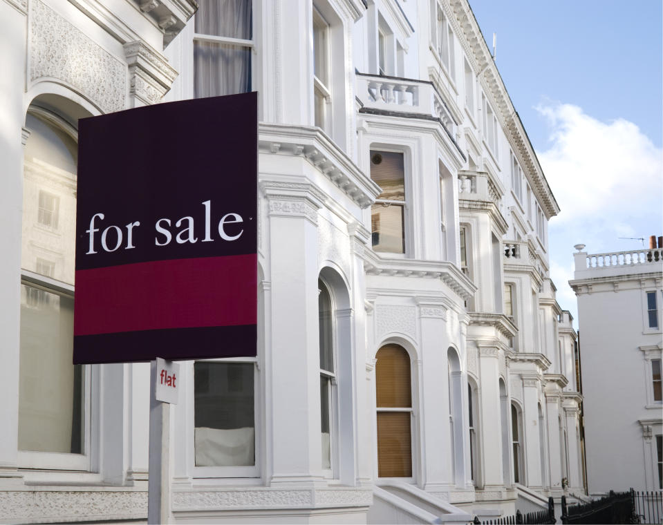 In the last couple of years, the UK housing market has been beset by Brexit and existing affordability barriers. Photo: Getty