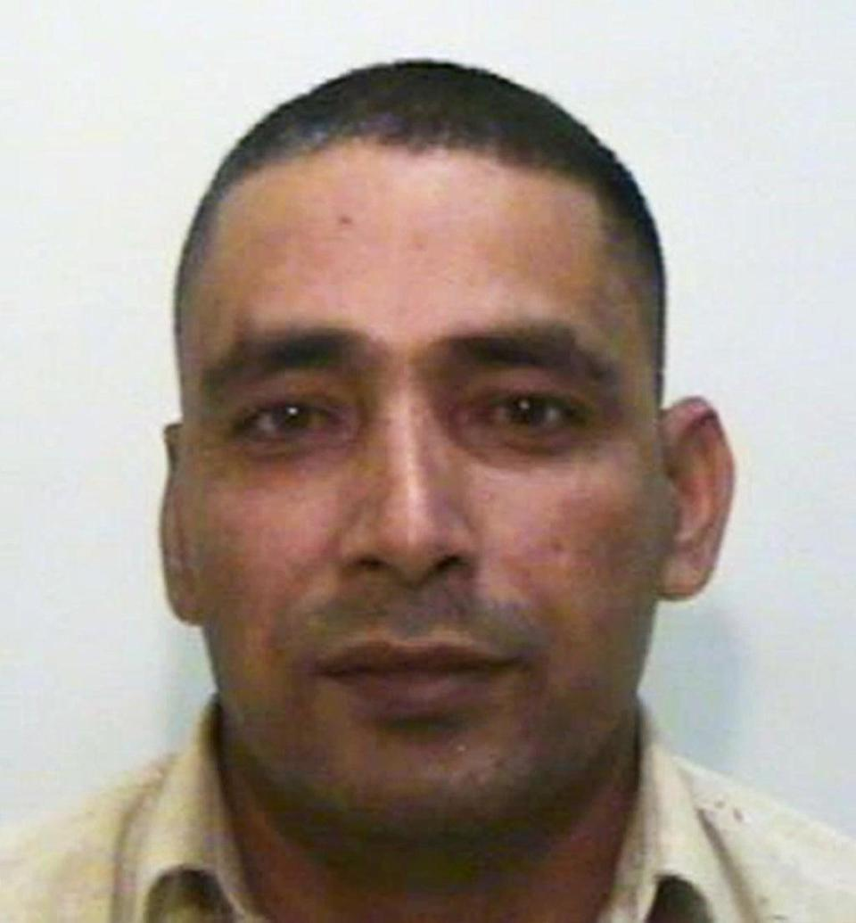 Adil Khan could be deported to Pakistan (GMP/PA) (PA Media)