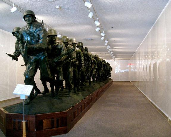 By the Numbers: 5 Cultural Facts About Veterans
