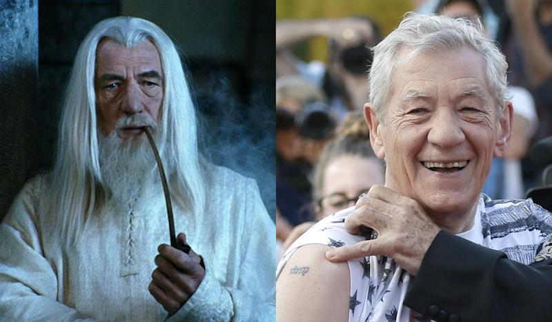 Who Is The Most Successful Lord Of The Rings Actor?