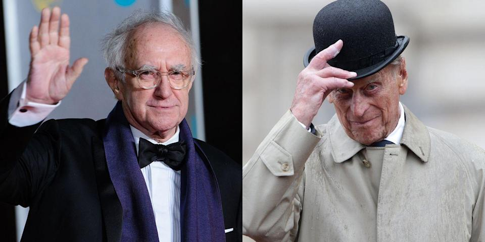 <p>Oscar nominee Jonathan Pryce was announced as the next Prince Philip in August 2020. He will play opposite of Imelda Staunton and will likely portray events that took place through the early 2000s. </p>