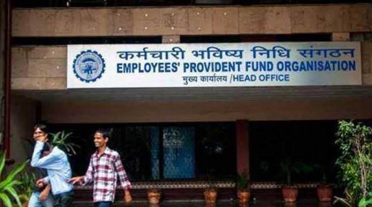 coronavirus, Coronavirus India Lockdown, EPF accounts, financial package COVID-19, COVID-19 news, Employees Provident Fund, EPF for low-income workers, indian express