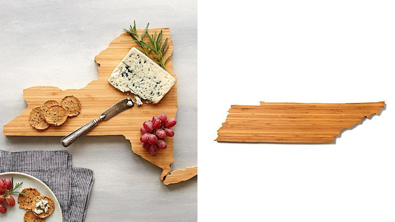 The Tennessean / Reviewed 2019 gift guide: Tennessee Cheese Board