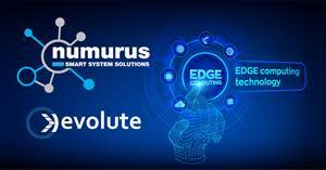 With Evolute, customers will be able to streamline provisioning of the Numurus Edge Platform Interface (NEPI) software from months to minutes and deploy these solutions across their entire fleet with a single button press.