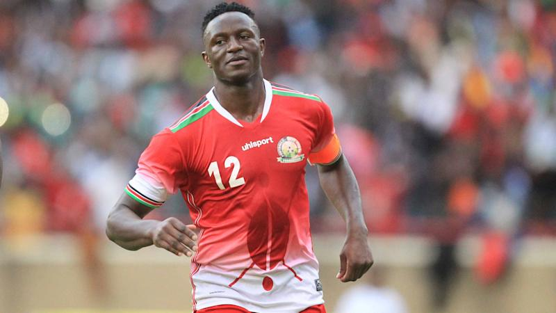 Harambee Stars captain Victor Wanyama targets to seal a double over Ghana