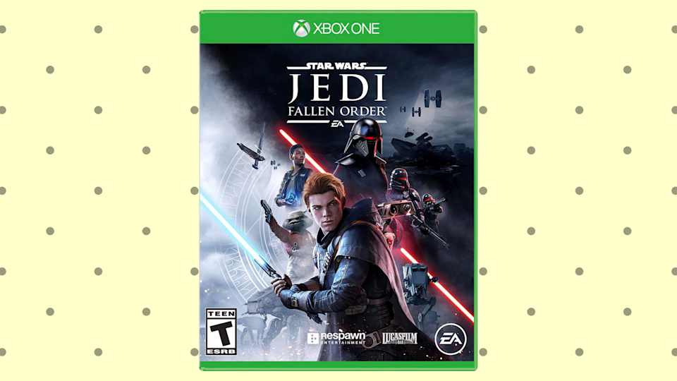 May the Force be with you...or at least your credit card; these sales ain't gonna last forever. (Photo: Walmart)