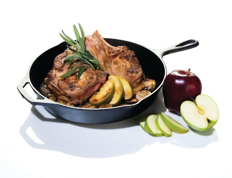Lodge Pre-Seasoned 12 Inch. Cast Iron Skillet. (Photo: Walmart)