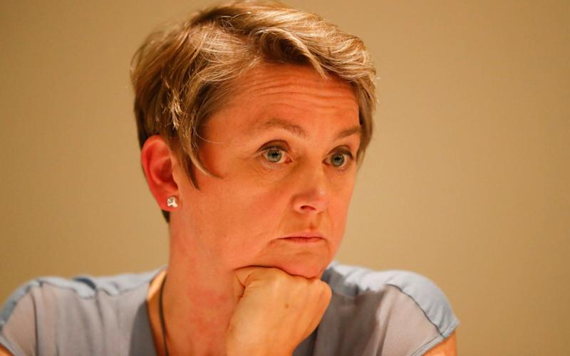 Yvette Cooper - Copyright ©Heathcliff O'Malley , All Rights Reserved, not to be published in any format without pri