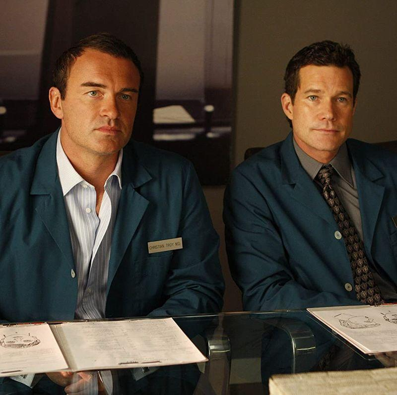 <p>Long before Ryan Murphy created such shows as <em>American Horror Story, Glee</em> and <em>Pose</em>, he crafted the ambitious and dark series <em>Nip/Tuck</em>. Focused on the two main plastic surgeons at McNamara/Troy, the show seamlessly blended satire, drama and twisted thrills. Not for the squeamish or faint of heart, this FX series never shied away from the graphic plastic surgeries (if you've seen the episode with the obese woman whose skin was permanently stuck to the couch it's likely still emblazoned in your brain) or showing the mutilated victims of The Carver. </p><p>But the heart of the show was the complicated doctors Sean McNamara and Christian Troy, who had a thriving practice, and perfect looks, but some truly messed up lives. From merry murdering girlfriends, to obsessed stalkers, a love child and so much more in just 100 episodes, it's impossible to imagine what would have happened if there was a Season 7. The show went off the air in 2010, and most of the cast has been very busy since then, but one has left the acting world completely for a very different job. See where they are now... (Warning: plot spoilers ahead)</p>