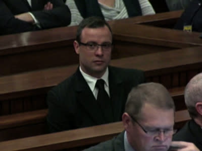Oscar Pistorius Trial Day 36: Blade Runner's defense gets a huge boost