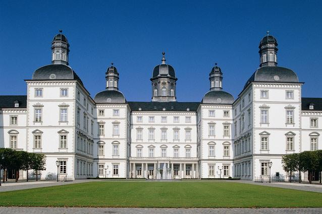 Althoff Grand Hotel Schloss Bensberg, Germany
