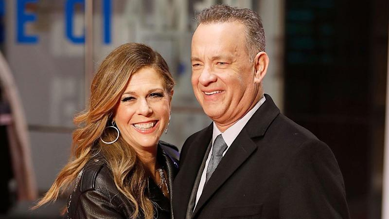 Tom Hanks on How Mister Rogers Helped Keep His Marriage to Rita Wilson Strong (Exclusive)