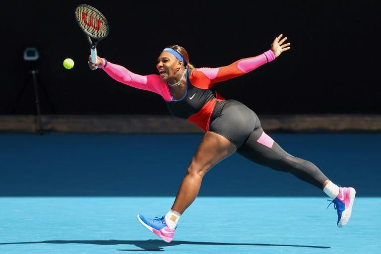 Serena Williams is not 'obsessed' by winning a 24th Grand Slam title
