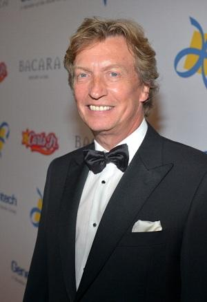 'American Idol' Producer Nigel Lythgoe Signs With Shine America