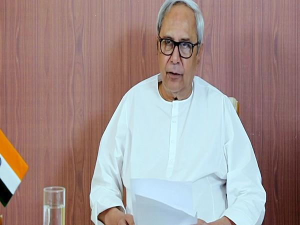 BJD president and Chief Minister Naveen Patnaik (File photo)