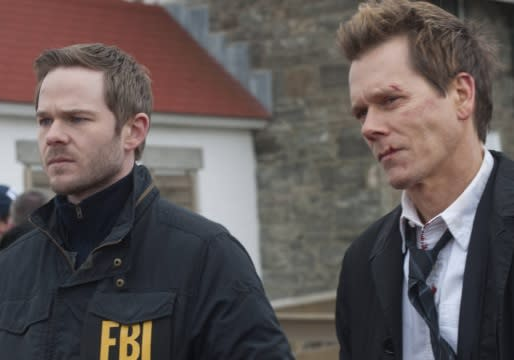 The Following Season Finale Recap: Boom Goes the Denouement [Updated]