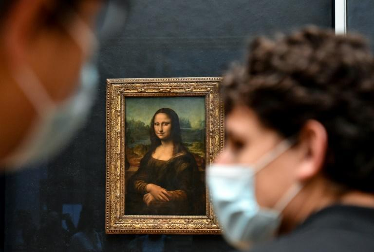 In Paris, demand for tickets to a Renaissance sculpture show was brisk at the world's most visited museum, the Louvre