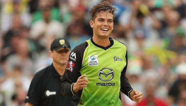 Green will be a backup to Sunil Narine