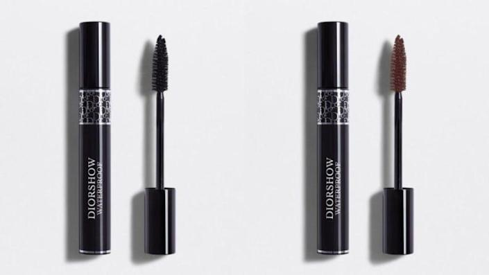 Your beauty arsenal isn't complete without this cry-proof Dior mascara.