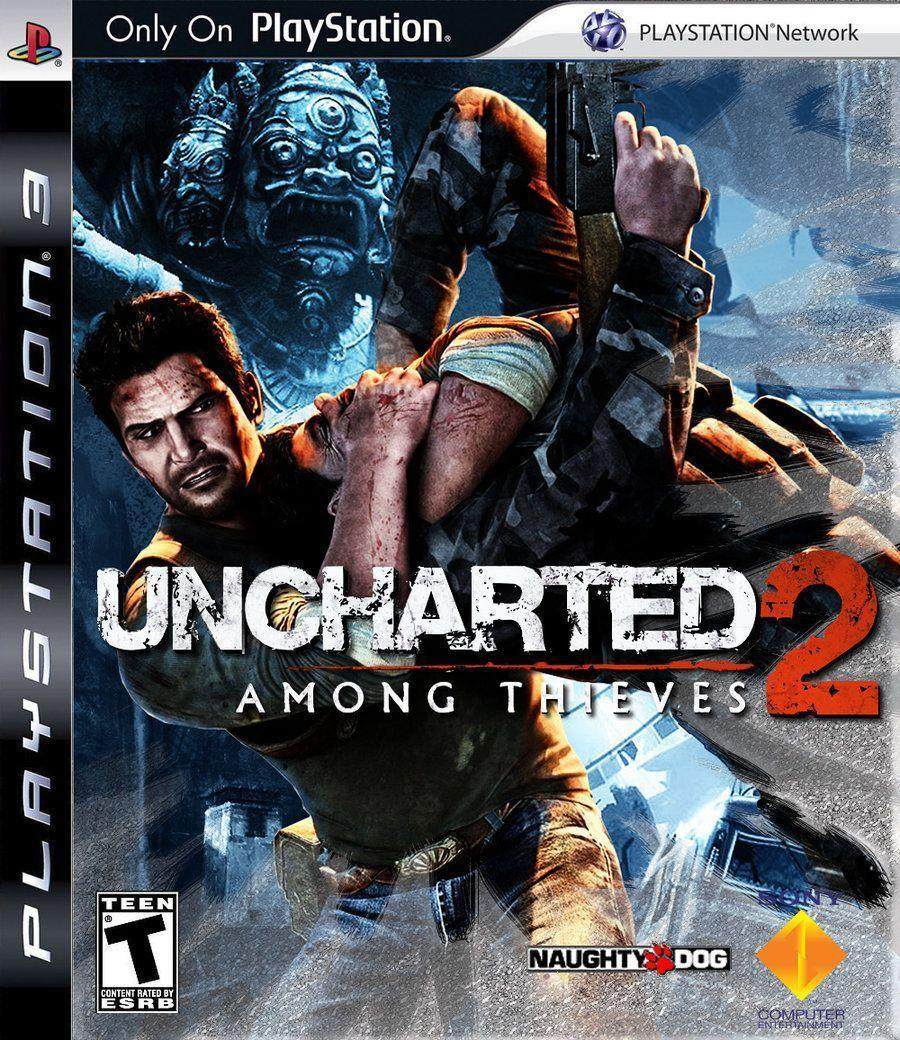 "<p>Following the Indiana Jones-esque adventure of Nathan Drake, <em>Uncharted 2: Among Thieves</em> was a big leap forward for the series. While its introductory game was fun, it was <em>Among Thieves</em> that really perfected the on-rails third-person shooter. Spawning a four-game franchise, as well as a plethora of spinoffs, <em>Uncharted </em>remains a beloved game series, even if it never innovated much beyond the perfect balance of action and exploration in <em>Among Thieves</em>.</p><p><a class=""link rapid-noclick-resp"" href=""https://www.amazon.com/UNCHARTED-Nathan-Drake-Collection-PlayStation-4/dp/B00YQM1PNY/?tag=syn-yahoo-20&ascsubtag=%5Bartid%7C10054.g.2871%5Bsrc%7Cyahoo-us"" rel=""nofollow noopener"" target=""_blank"" data-ylk=""slk:PLAY NOW"">PLAY NOW</a></p>"