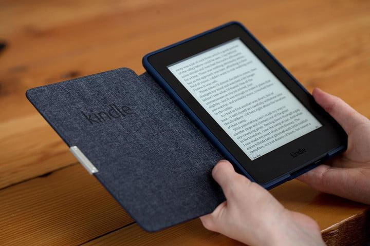7 of the best Kindle Paperwhite cases for easy reading on the go
