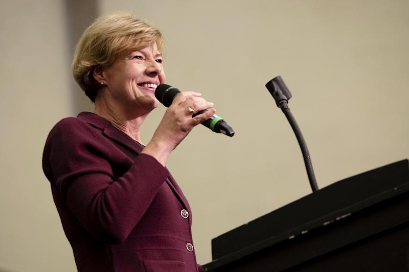 """(Bloomberg) -- Wisconsin Senator Tammy Baldwin is adding her voice to a growing list of politicians admonishing private equity's stewardship of debt-laden retailers. And she says she is trying to do something about it.""""There are definitely active discussions"""" toward legislation that would address the collapse of struggling companies tied to buyout firms, Baldwin said in an interview Thursday following the release of a letter chiding Sun Capital Partners Inc. for its management of bankrupt retailer Shopko Stores Inc. """"Legislation will be designed so this doesn't happen again.""""Baldwin is the latest elected official to accuse private-equity firms of loading debt onto struggling retailers while reaping the benefits at workers' expense. The issue burst into the public sphere last year when Senator Elizabeth Warren helped lobby for the creation of a hardship fund for workers after the collapse of Toys """"R"""" Us Inc., and surfaced again after Sears Holdings Corp. filed for bankruptcy in October.""""I am no stranger to taking on powerful sectors of the economy,"""" Baldwin said of the private-equity industry. """"I'm very aware how powerful they are, how many lobbyists they employ. But workers deserve a champion on their side.""""Click here to see a copy of Baldwin's letterShopko -- which filed for bankruptcy in January and is in the process of liquidating -- promised employees severance pay during the company's wind-down, Baldwin wrote in her letter. """"Now, as Shopko's final stores prepare to close this Sunday, June 23, these workers, many of whom have dedicated decades of their careers to serving Shopko customers, learned that they won't receive any severance after all.""""Worker FundKristi Van Beckum, who worked as a store manager for Shopko in its home state of Wisconsin, is among workers who have organized to demand severance through the group United for Respect.""""When they took over our payroll got drastically cut, our retirement plan got cut, and we had high turnover among executives,''"""