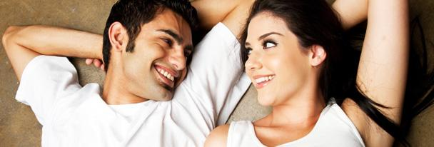 12 Rules to Get Your Man to Commit