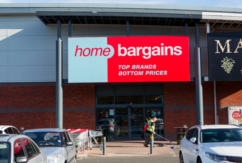 Home Bargains Acid Attack Dad Sent Nailed It Text
