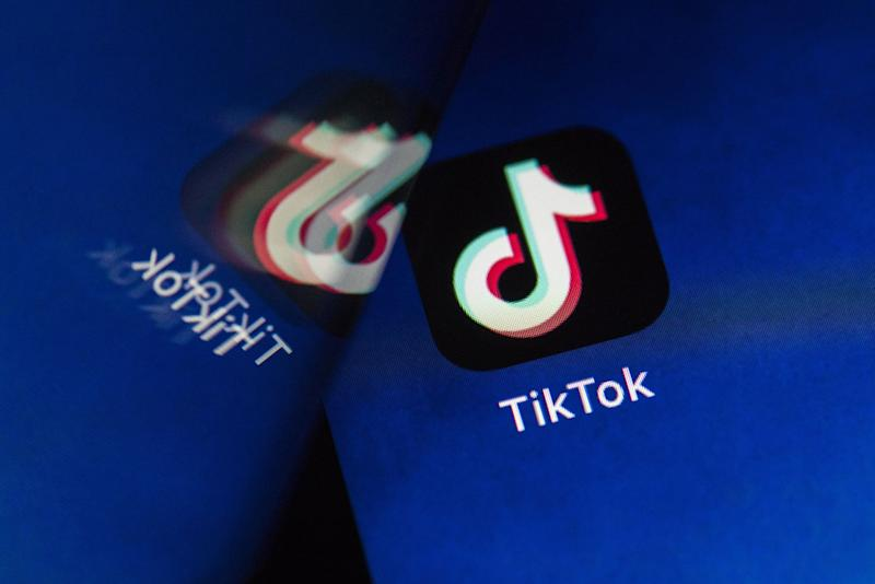 U.S.  bans TikTok, WeChat citing national security risks, collection of personal data