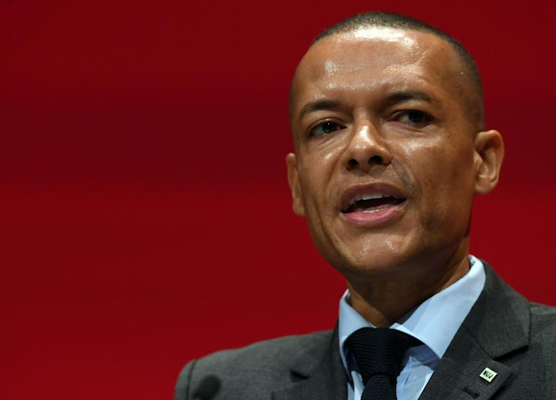 Mr Lewis is seen as a future Labour leader: Getty