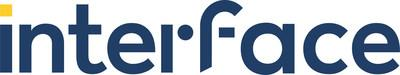 interface Logo (PRNewsfoto/interface)