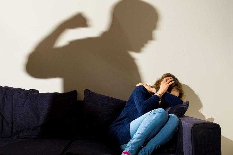 New laws have been unveiled that target men who try to limit the independence of their wives or girlfriends (PA)