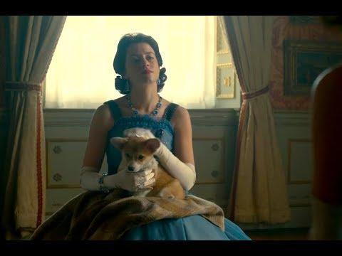 "<p>The real breakout stars of <em>The Crown</em> are, of course, the corgis, and their costars have some hilarious stories to share about them. ""Oh my god—the corgis. I'm not much of a dog person, to be perfectly frank. I really loved them, but they're just, in general...the corgis are odd,"" Claire Foy told <a href=""https://www.vanityfair.com/hollywood/2016/11/the-crown-clair-foy-queen-elizabeth-interview"" rel=""nofollow noopener"" target=""_blank"" data-ylk=""slk:Vanity Fair"" class=""link rapid-noclick-resp""><em>Vanity Fair</em></a>. ""They love cheese, like cheddar cheese."" She also said, ""These corgis are cheesed up to the max—they're eating like a whole block of cheddar every day. It's scary.""</p><p><a href=""https://www.youtube.com/watch?v=1P9a2P2muDU"" rel=""nofollow noopener"" target=""_blank"" data-ylk=""slk:See the original post on Youtube"" class=""link rapid-noclick-resp"">See the original post on Youtube</a></p>"