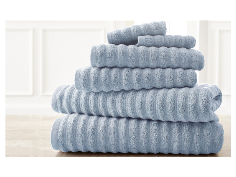 Soft, absorbent and quick-drying. Check, check, check. (Photo: Walmart)