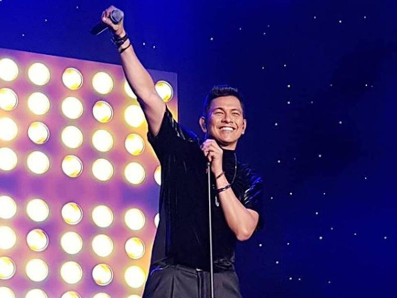 Gary Valenciano surprised by Jimmy Bondoc's criticism