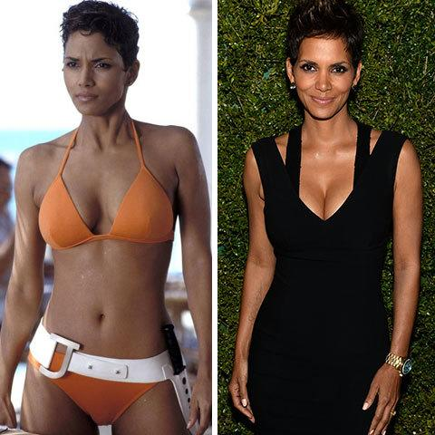 What would this list be without Halle Berry? This amazingly gorgeous actress has graced our screens for the past two and a half decades! Her role as Storm in the 'X-Men' series gained the attention of both men and women worldwide, but it was her continuous ventures as kickass women that earned her a spot on this list. Berry was a Bond girl, a sexy leathered up cat, and a weather-changing mutant. Now, who else could say they did that? PHOTOS: Actors who hated their own movies