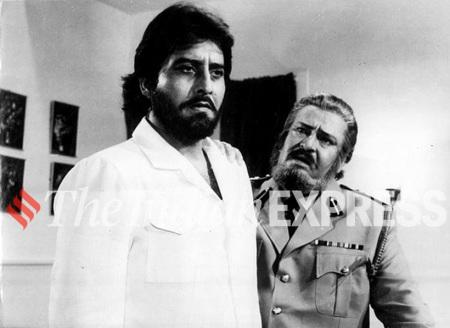 shammi kapoor and vinod khanna