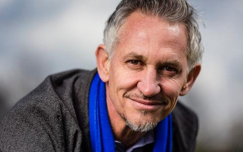 Gary Lineker co-owned the property through an offshore firm - Credit: Andrew Crowley