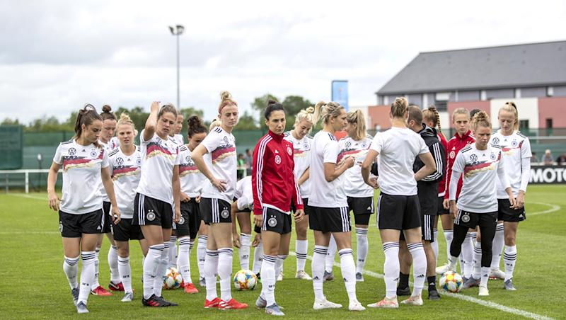 Germany vs Sweden, FIFA Women's World Cup 2019 Live Streaming: Get Telecast & Free Online Stream Details of Round of 16 Football Match in India