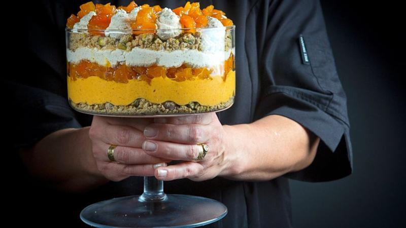 5 Trends You'll Likely See On Your Thanksgiving Table This Year