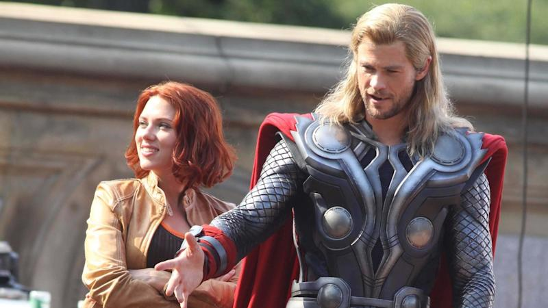 "Thor und Black Widow: Sterben die Superhelden in ""Avengers 4""?"