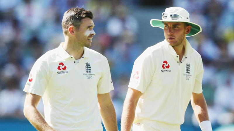 Pietersen tells England to drop Anderson or Broad with Archer a doubt for Newlands