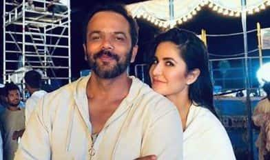 Image result for katrina kaif rohit shetty