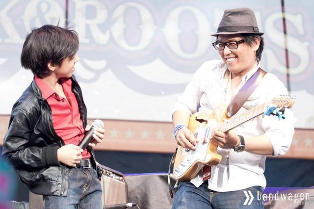Of Rock, Roots and TImbre: An Interview with Danny Loong